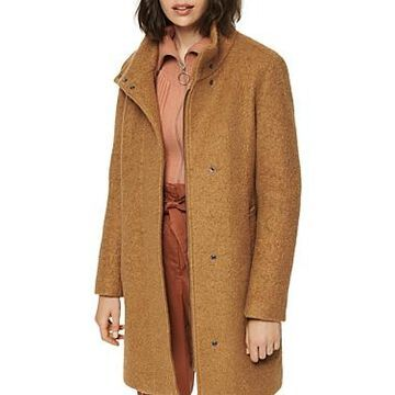 Marc New York Verda Boucle Coat