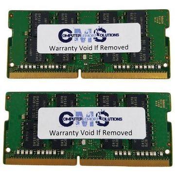 32Gb 2X16Gb Ram Memory 4 Acer Predator 17 G9-791-79Y3, 17 X Gx-791-73Fh, By CMS A1