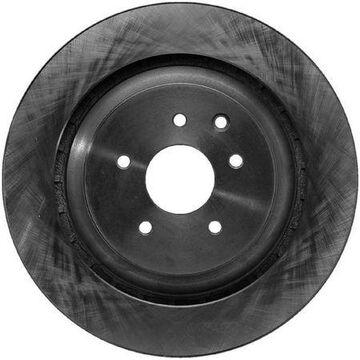 Rear Brake Rotor, PRT5817