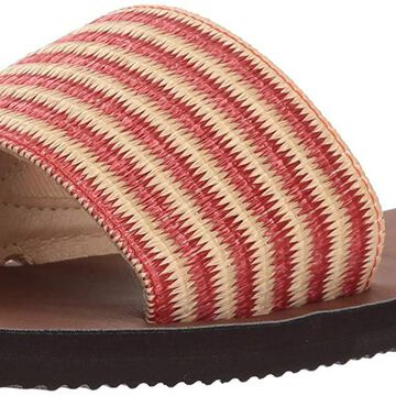 Billabong Women's Horizon Flat Sandal