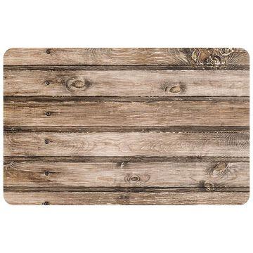 Bungalow Flooring Classic Wood Plank Mat - 23