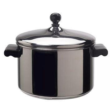 Farberware Classic Series 4-qt. Saucepot, Grey, 4 QT