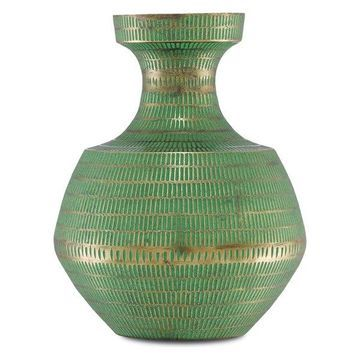 Currey and Company Nallan Small Vase