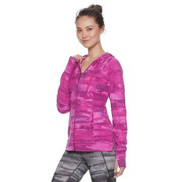 Women's Tek Gear Jacket