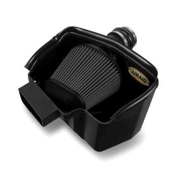 Airaid 2013 Ford Explorer 3.5L Ecoboost MXP Intake System w/ Tube (Dry / Black Media)