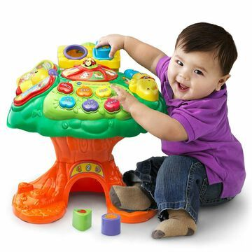 VTech Sort and Learn Discovery Tree