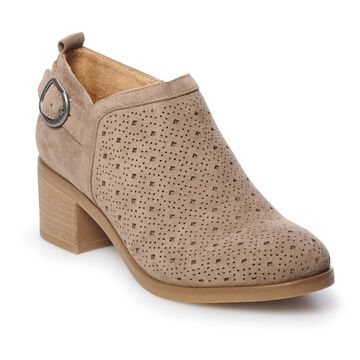 SONOMA Goods for Life Akita Women's Ankle Boots