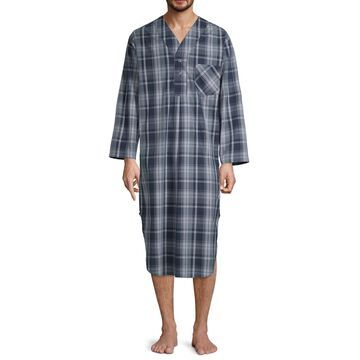 Stafford Sleep Shirt - Men's