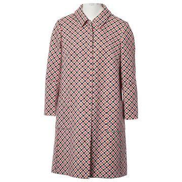 Nina Ricci Multicolour Polyester Coats