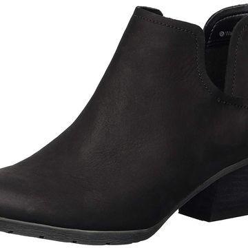 Blondo Women's Victoria Waterproof Ankle Boot