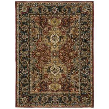 "Karastan Spice Market Dhahar 3'5"" x 5'5"" Area Rug"