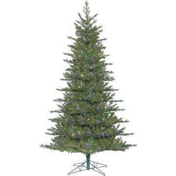 Vickerman 6.5' Eastern Frasier Fir Artificial Christmas Tree, Unlit