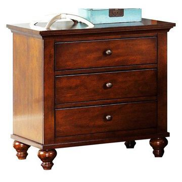 Liberty Furniture Hamilton 3 Drawer Night Stand