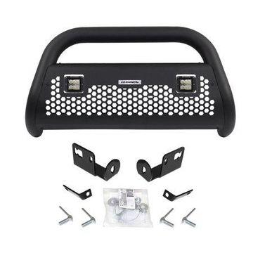 Go Rhino 55142LT RHINO Charger 2 RC2 LR Complete Bull Bar Kit
