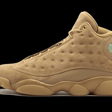 Air Jordan 13 Retro Shoes - Size 15