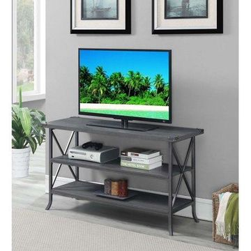 Convenience Concepts Brookline TV Stand