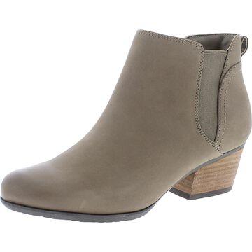 Blondo Womens VANCE Chelsea Boots Waterproof Ankle