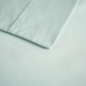 Beautyrest 400 Thread Count Wrinkle Resistant Cotton Sateen Sheet Set