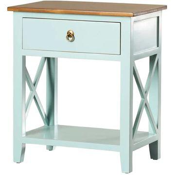 Porthos Home Kashi Accent Table