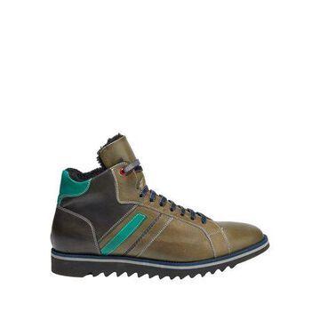 GIANFRANCO LATTANZI High-tops & sneakers