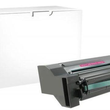 Clover Remanufactured High Yield Magenta Toner Cartridge for Lexmark C780