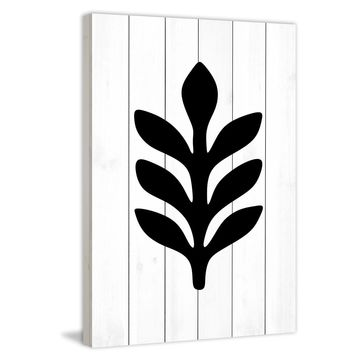 Marmont Hill Leaf Wall Art