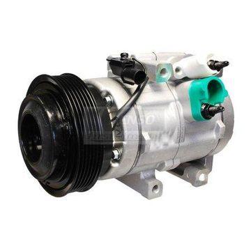 Denso 471-6021 AC Compressor