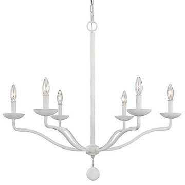 Annie Chandelier by Feiss