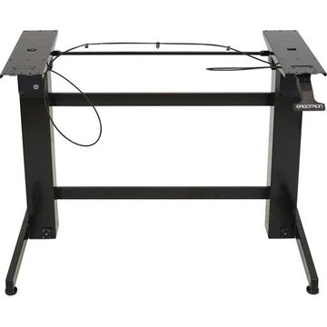 Ergotron WorkFit-B, Sit-Stand Base, HD