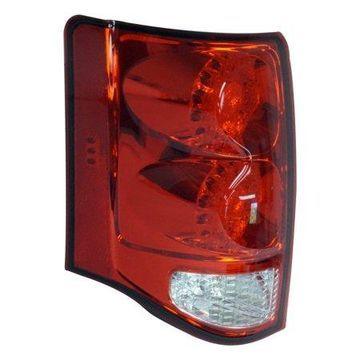 Crown Automotive 5182535AD CAS5182535AD TAIL LIGHT