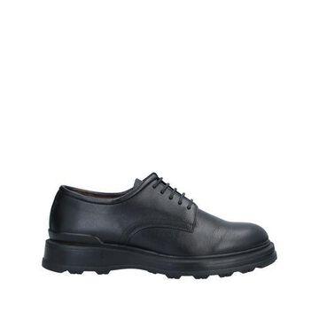 WOOLRICH Lace-up shoe