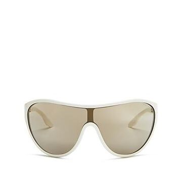 Prada Women's Shield Sunglasses, 152mm