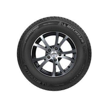 Michelin Latitude X-Ice XI2 Tire 235/70R16 106T