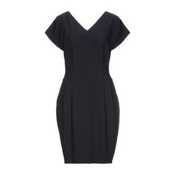 TALBOT RUNHOF Midi dress