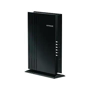 NETGEAR EAX20 AX1800 Dual Band WiFi 4-Stream Mesh Extender