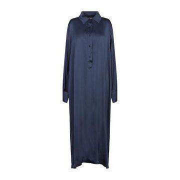 PINK MEMORIES Long dress