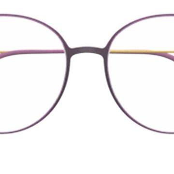 Silhouette 1587 4240 53 New Women Eyeglasses