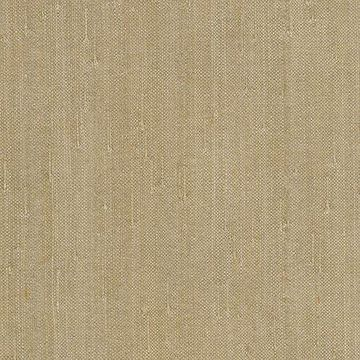 Kenneth James Alexey Grey Grasscloth Wallpaper
