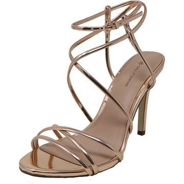 Call It Spring Women's Viravira Ankle-High Pump