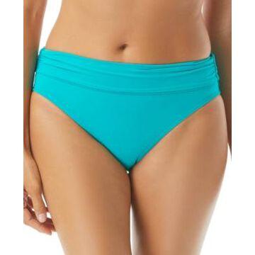 Coco Reef Impulse High-Waist Bikini Bottoms Women's Swimsuit