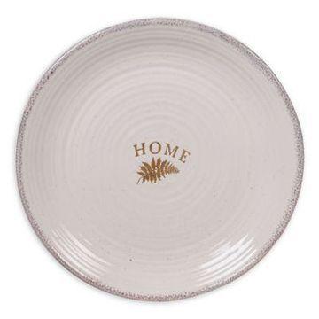 Certified International Gather Dinner Plates (Set of 4)