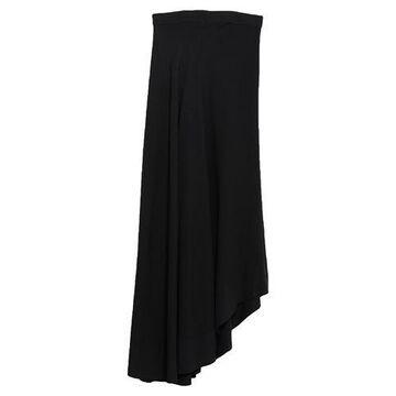GENTRYPORTOFINO Midi skirt