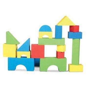 Edushape 32-Piece Big Edu-Color Blocks Set