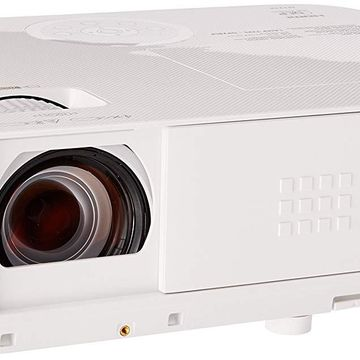 NEC Easy to Use Video Projector (NP-M323X)