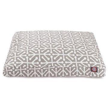 Majestic Pet Aruba Rectangle Dog Bed