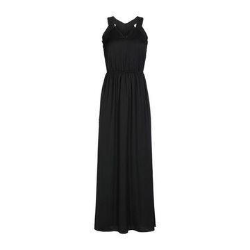 ARMANI EXCHANGE Long dress