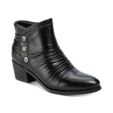Baretraps Bethany Booties Women's Shoes