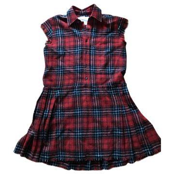 R13 \N Red Wool Dresses