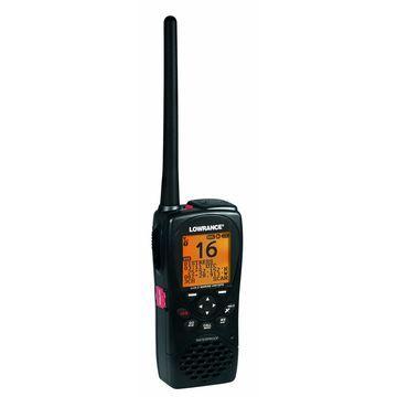 Lowrance Link-2 DSC VHF/GPS Handheld Marine Radio (000-10782-001)