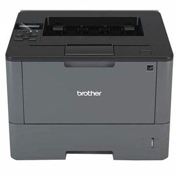 Brother HL-L5000D Business Laser Printer with Duplex Printing